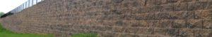 Cornerstone 100 wall