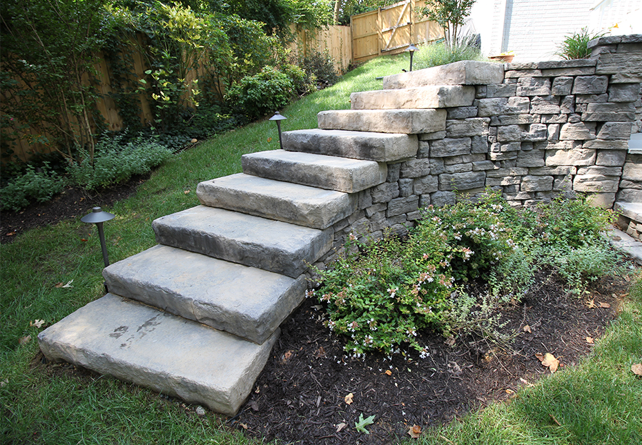 Steps Stairways Archives Newline Hardscapes