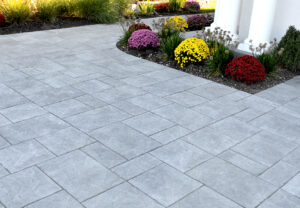 Chateau and Chateau XL in Granite