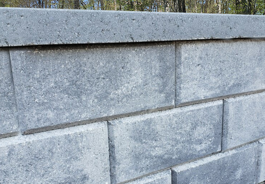 Compac Contemporary in Granite