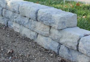 Dimensional Wall in Ash