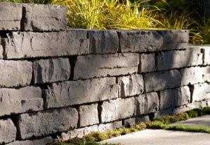Kodah Wall in Ash