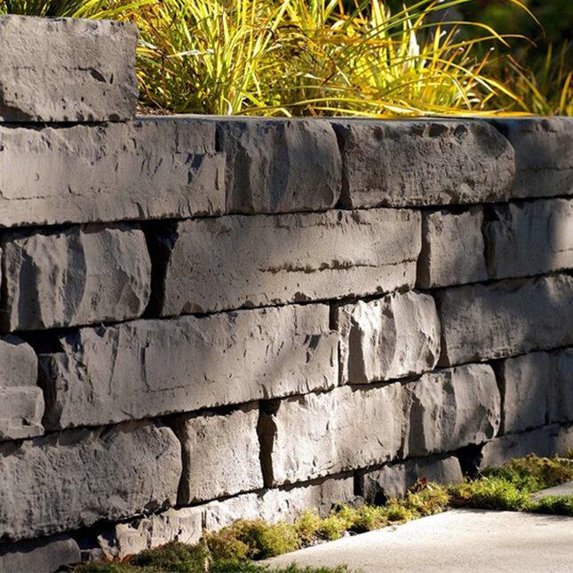 Koda Wall in Ash